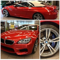 Photo taken at Global Imports BMW by Albert T. on 9/28/2012