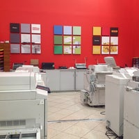 Photo taken at Office Depot by Alejandro J. E. on 12/30/2012