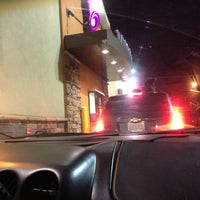 Photo taken at Taco Bell by Page B. on 2/9/2013