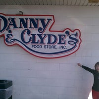 Photo taken at Danny & Clyde's by Terry S. on 3/1/2013