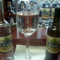 Photo taken at Borisal Liquor & Wine by Elana E. on 10/20/2012