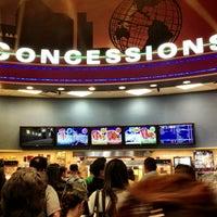 Photo taken at Regal Cinemas Atlas Park 8 by Dave K. on 5/27/2013