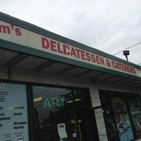 Photo taken at Jim's Deli by Frank M. on 5/24/2013