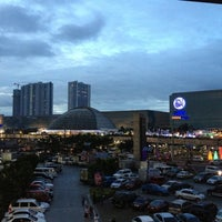 Photo taken at SM City North EDSA by Harley S. on 11/13/2012