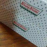 Photo taken at Krispy Kreme by Mara Camille M. on 6/19/2016