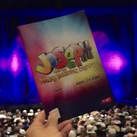 Photo taken at Milton Keynes Theatre by Shaun A. on 7/2/2016