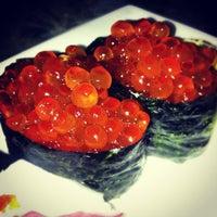 Photo taken at Sushi Yama by Tonya S. on 3/3/2013