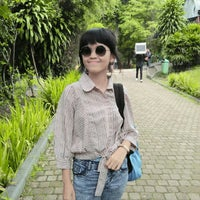 Photo taken at Ciater Highland Resort by Viia L. on 1/1/2016