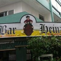 Photo taken at Bar do Heinz by Priscilla R. on 12/22/2012