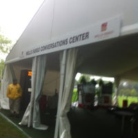 Photo taken at Wells Fargo Championship by Mike M. on 5/2/2013