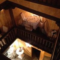Photo taken at Restaurante Locum by Victoriano P. on 2/2/2013