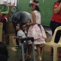 Photo taken at Kid's Kollege by Raquel P. on 9/10/2014