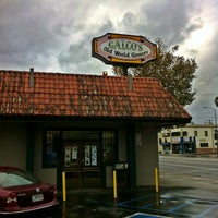 Photo taken at Galco's Soda Pop Stop by Mark t. on 11/17/2012