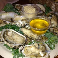 Photo taken at Corky Bell's Seafood by QON on 6/20/2013