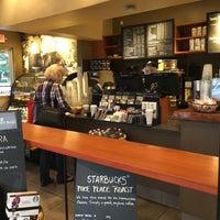 Photo taken at Starbucks by C.c. U. on 6/22/2016