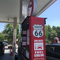 Photo taken at Vons Gas by Vicente N. on 5/26/2016