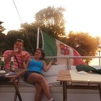 Photo taken at Sarah Cruise by Federico U. on 6/20/2013