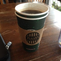 Photo taken at Tully's Coffee by Erika N. on 12/13/2012