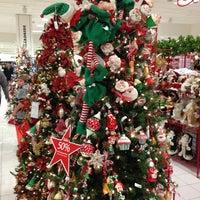 Photo taken at Macy's by iGoByDoc on 11/24/2012