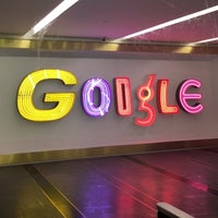 Photo taken at Google New York by Haley on 10/24/2016