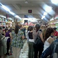 Photo taken at Distribuidora La Mundial by Cristian A. on 4/3/2012