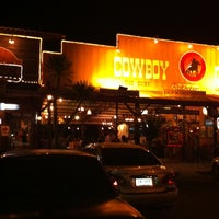 Photo taken at Cowboy Cafe Restaurant by Myshadow on 12/30/2010