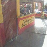 Photo taken at Mercado Municipal Gral. Agustin Olachea by Dublinuxs on 3/13/2012