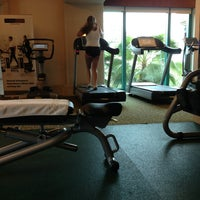 Photo taken at ShuiQi Spa and Fitness by H G. on 2/1/2013