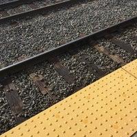 Photo taken at MetroLink - Wellston Station by afroKISHiac💚 N. on 10/5/2015