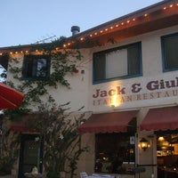 Photo taken at Jack & Giulio's Italian Restaurant by Jack & Giulio's Italian Restaurant on 12/28/2015