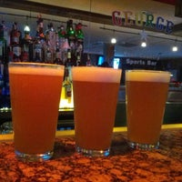 Photo taken at George Country Sports Bar by Wes T. on 3/22/2016