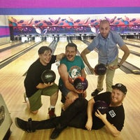 Photo taken at Dart Bowl by Andrew T. on 5/21/2013