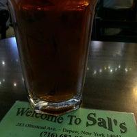 Photo taken at Sal's by John R. on 8/31/2016