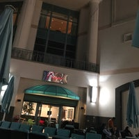 Photo taken at Fresca Café and Gelateria at Four Seasons Hotel Alexandria by Yaqoub on 11/8/2016
