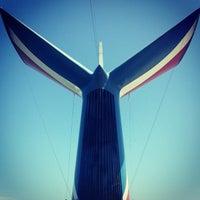 Photo taken at Carnival Liberty Ship by Matthew W. on 9/14/2013