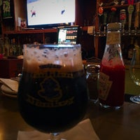 Photo taken at NJ Bar & Grill by Jason S. on 12/5/2015
