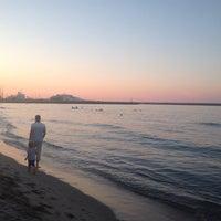 Photo taken at ILIOS beach hotel by Nikosp20 ✨ on 9/23/2014