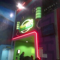 Photo taken at MovieTowne by Fabian B. on 12/9/2012