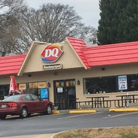 Photo taken at Dairy Queen by Blazinmadhydro #. on 1/26/2016