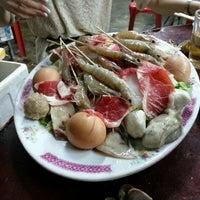 Kam Shan Seafood Restaurant