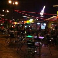 Photo taken at De Patros Café by Arel A. on 3/23/2013