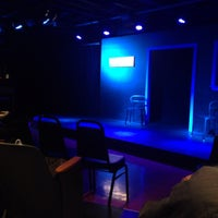 Photo taken at ImprovBoston by Mike S. on 10/2/2013
