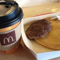 Photo taken at McDonald's by Martin M. on 2/11/2013