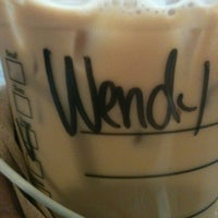 Photo taken at Starbucks by Gwendolyn M. on 5/6/2013