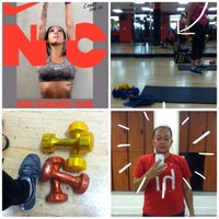 Photo taken at 24 Hour Fitness by Ambriss R. on 9/12/2014