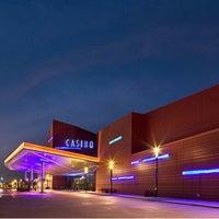 Photo taken at River Spirit Casino by James M. on 9/23/2012