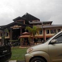 Photo taken at Pasar Rantau Panjang by ikie on 2/10/2016