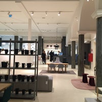 Photo taken at Normann Copenhagen by Moonyoung S. on 4/2/2016