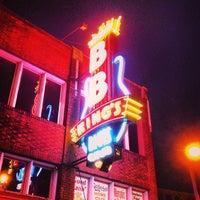 Photo taken at B.B. King's Blues Club by Robert K. on 5/17/2013