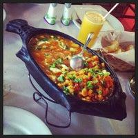 Photo taken at Restaurante Tropical - Lagoinha by Eduardo A. on 9/7/2013